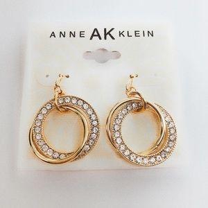 Jewelry - New Anne Klein Earrings